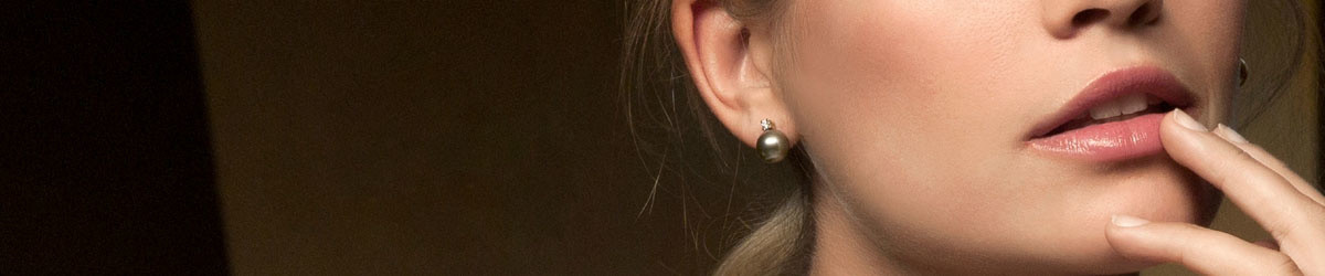 Earring Studs | Schaap en Citroen | Jewellery, diamonds & watches since 1888