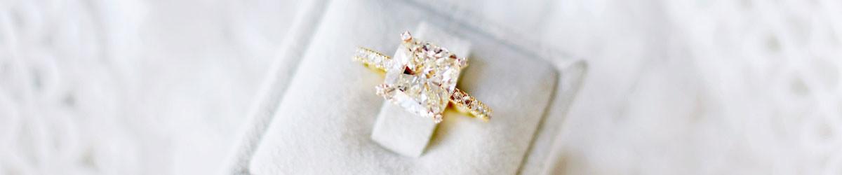 Proposal- and engagement rings | Schaap en Citroen | Jewellery, diamonds & watches since 1888