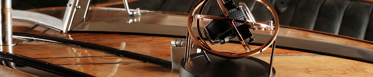 Watch Winders | Schaap en Citroen | Sieraden, diamanten & horloges sinds 1888