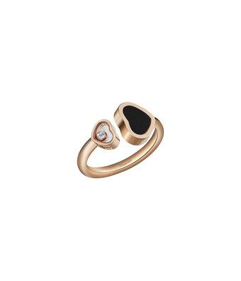Chopard Ring Happy Diamonds Happy Hearts 829482-5210