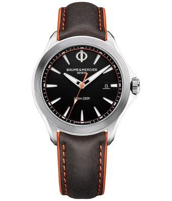Baume & Mercier Horloge Clifton Club 42mm M0A10411