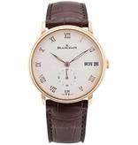 Blancpain Horloge Villeret 40mm Ultra Slim 6652-3642-55B