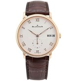 Blancpain Villeret 40mm Ultra Slim 6652-3642-55B