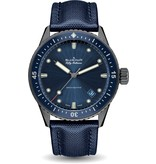 Blancpain Horloge Fifty Fathoms 44mm Bathyscaphe 5000-0240-052A