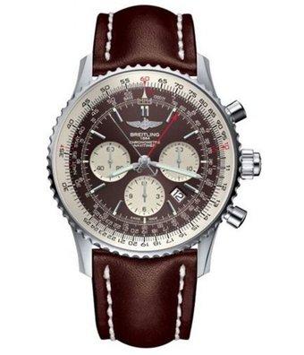 Breitling Horloge Navitimer 45mm Rattrapante AB031021/Q615