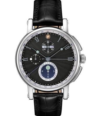 Christiaan van der Klaauw Horloge Hypernova 44mm CKHN3344