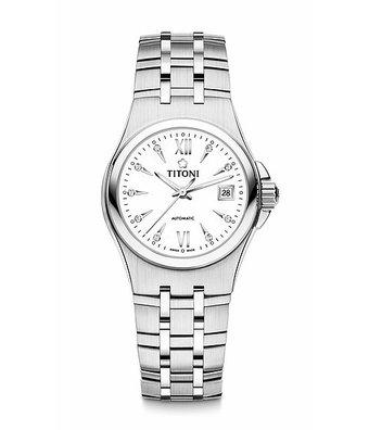 Titoni Horloge Impetus 27mm 23730S271