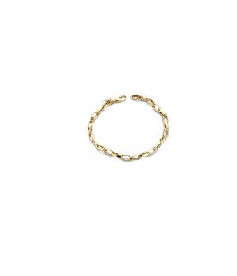 Schaap en Citroen Armband Essentials jasseron Paris/B002