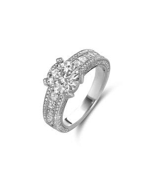 Schaap en Citroen Ring Diamonds 312.0348.01.2
