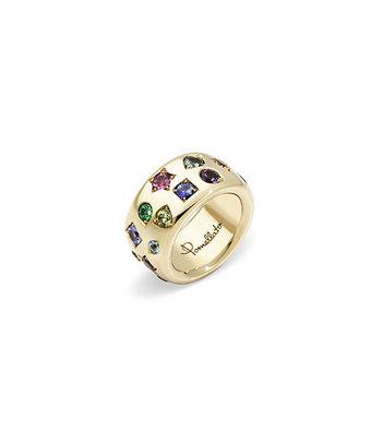 Pomellato Ring Iconica A.B901MXO7/VA