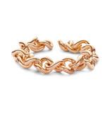 Schaap en Citroen Schakel Armband  9518/17