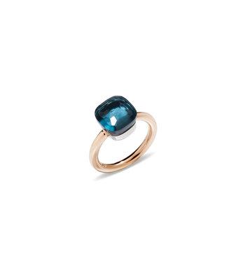 Pomellato Ring Nudo PAA1100 O6000 000TL