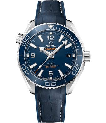 Omega Horloge Seamaster 40mm Planet Ocean 600M Chronograph 215.33.40.20.03.001