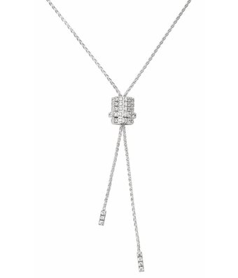 Piaget Collier Met Hanger Possession Toi & Moi G33PX900