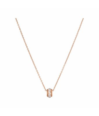 Piaget Collier Met Hanger Possession G33P0095