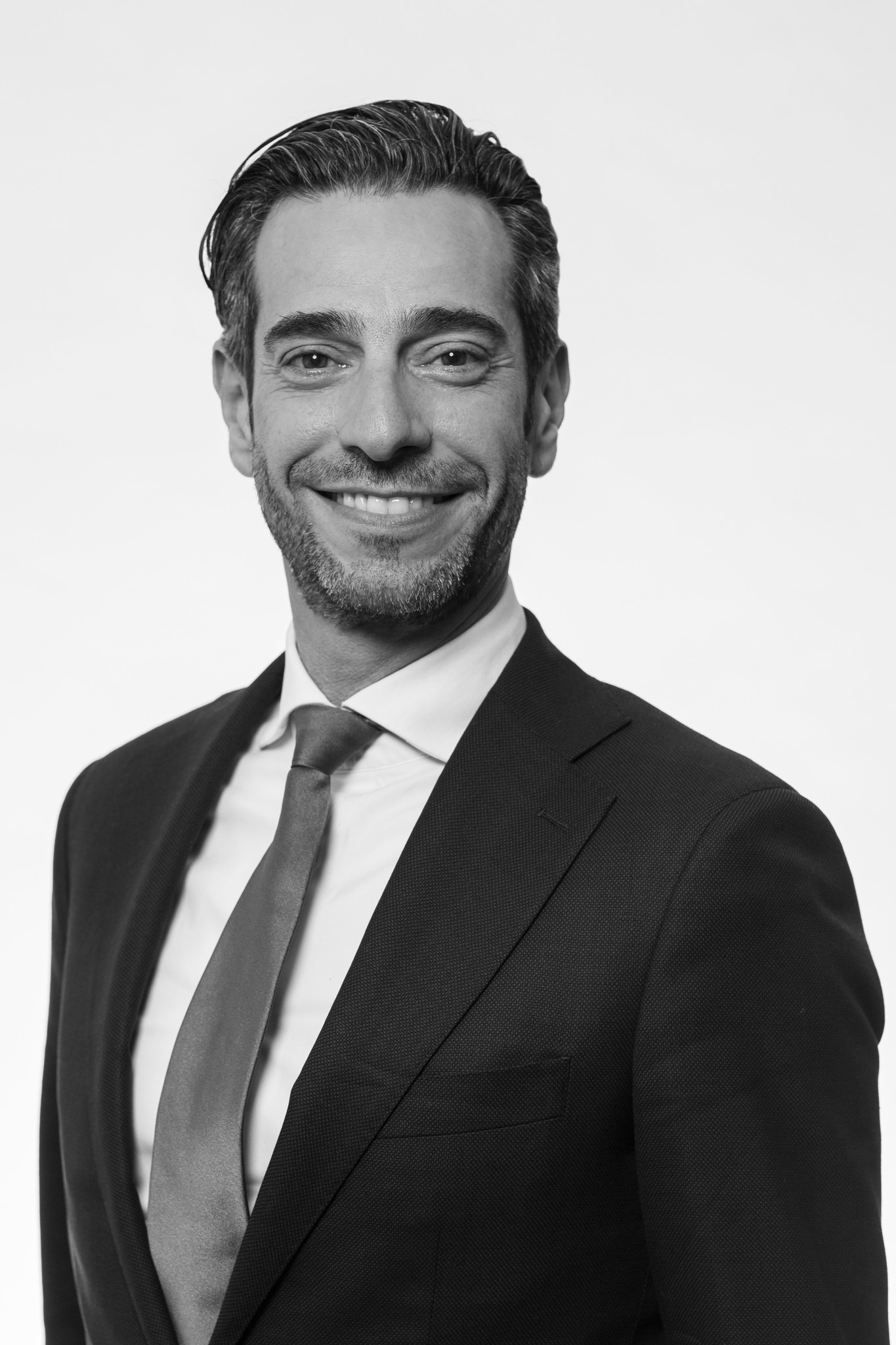 Salvatore Patti - Schaap en Citroen Amsterdam