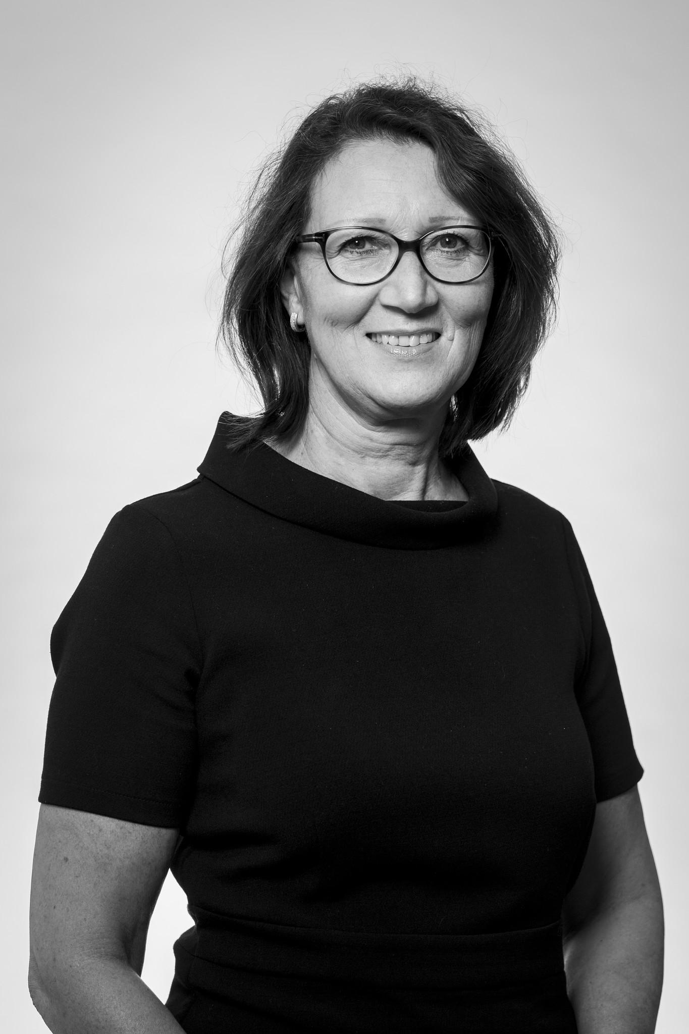 Agnes Spek - Schaap en Citroen Rotterdam