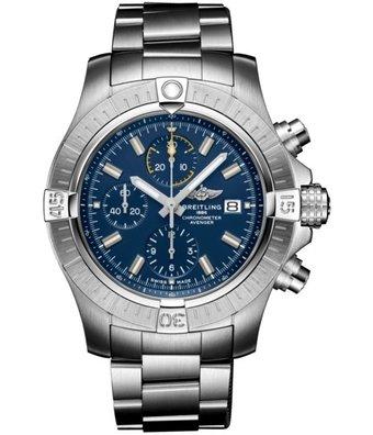 Breitling Horloge Avenger 45mm Chronograph A13317101C1A1