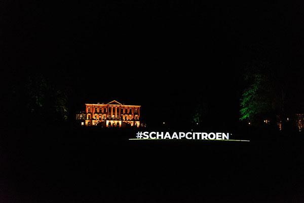 Schaap en Citroen Estate 2019 | Park Broekhuizen