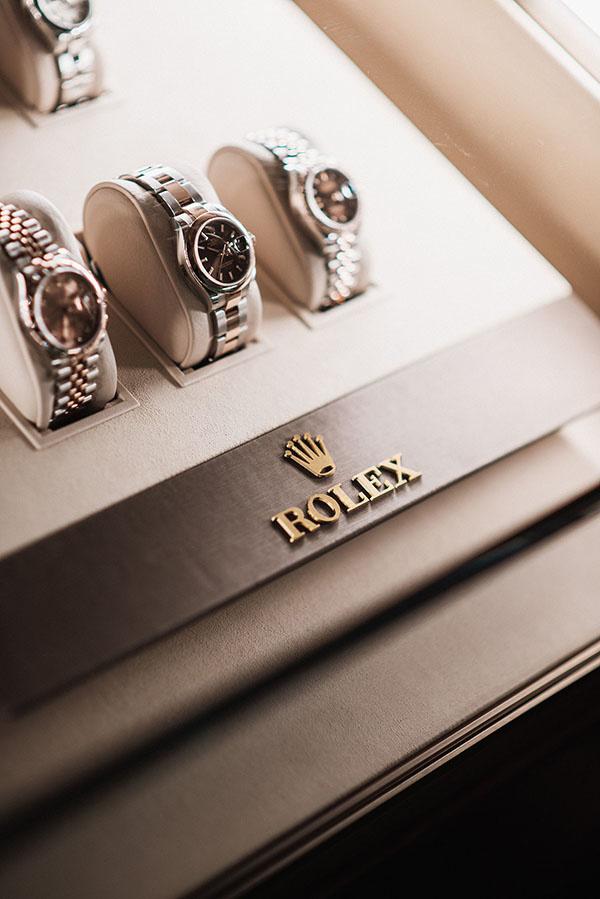 Schaap en Citroen Estate 2019 | Rolex horloges