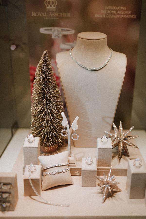Schaap en Citroen Estate 2019 | sieraden collectie