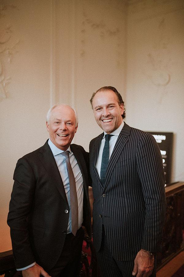 Schaap en Citroen Estate 2019 | Eugene le Blanc en Mike van Kinderen