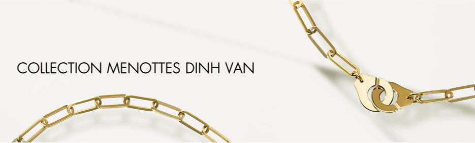 'Dinh van' is hét sieraden merk dat wordt gedragen door Olivia Culpo, Rese Witherspoon & Gigi Hadid!