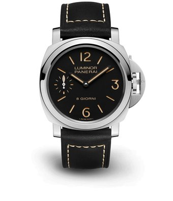 Panerai Horloge Luminor Base 44mm PAM00915