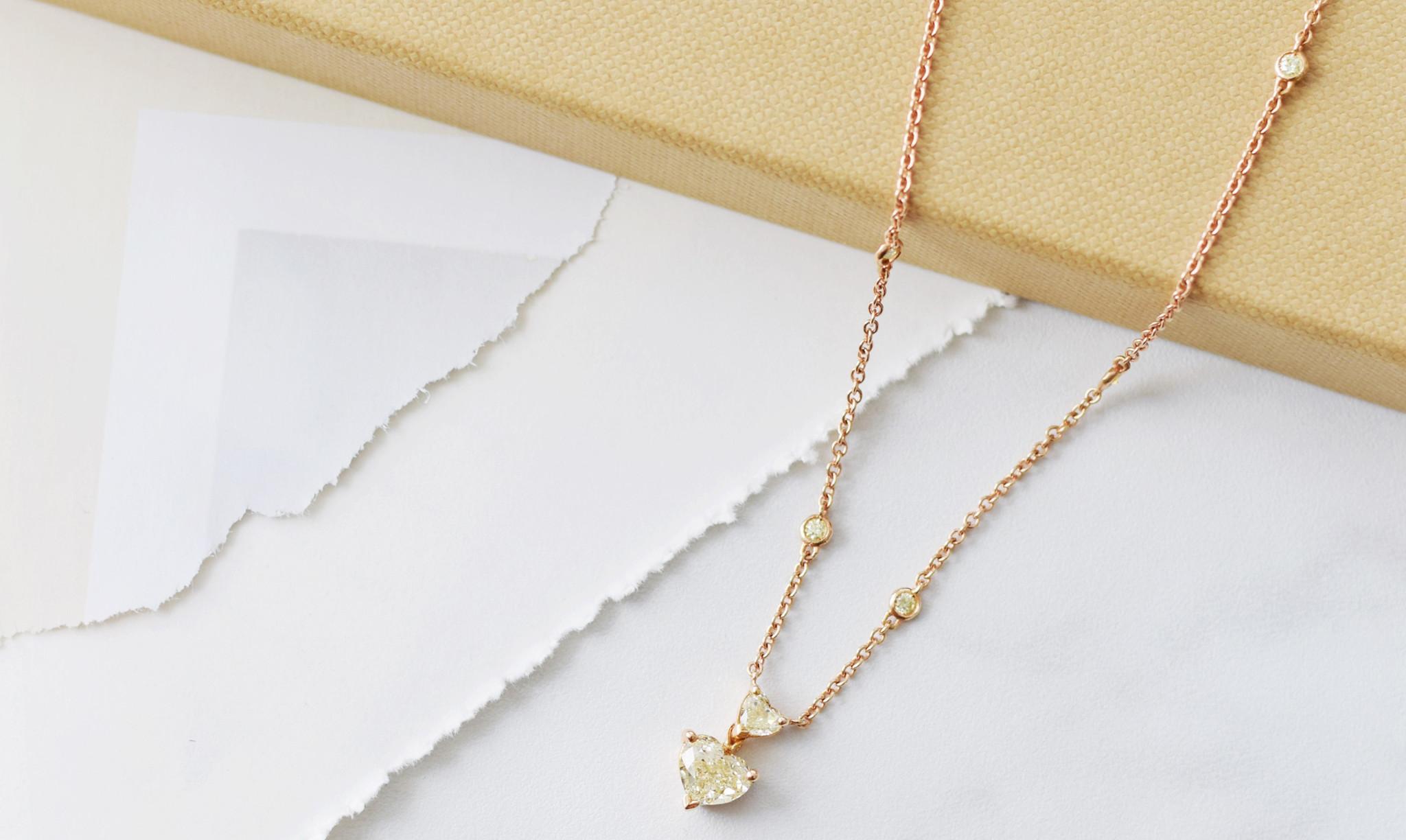 5 Valentijnsdag-cadeautips voor haar met prachtige sieraden tot €750