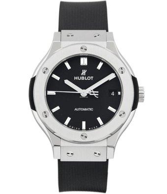 Hublot Horloge Classic Fusion 38mm 565.NX.1171.RX