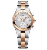 Baume & Mercier Horloge Linea Chronograph 32mm M0A10016