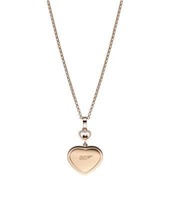 Chopard Collier Met Hanger Happy Diamonds 007 Happy Hearts 79A007-5021
