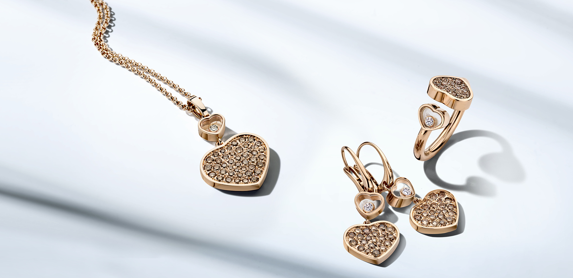 De bijzondere 'Happy Together' collectie van Chopard!