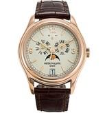 Patek Philippe Horloge Complications Men Annual Calendar 5146R-001