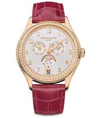 Patek Philippe Horloge Complications Ladies 4947R-001