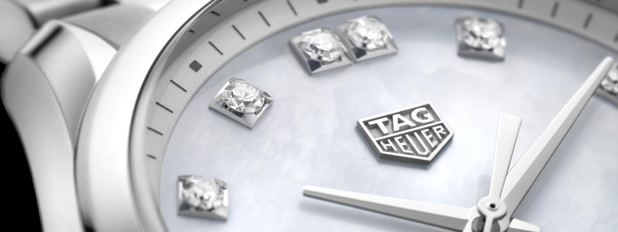 3 sportieve TAG Heuer novelties. Deze horloges mag je niet missen!