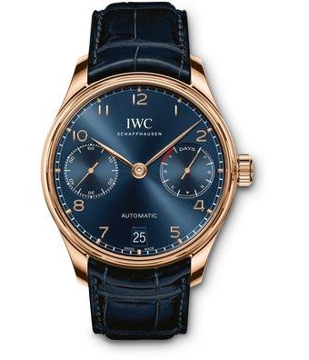 IWC Horloge Portugieser 42mm Automatic IW500713