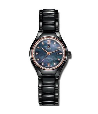 RADO Horloge True 30mm R27242852