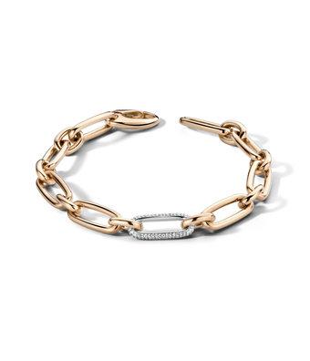 Schaap en Citroen Armband Diamonds AF20DLWR-20