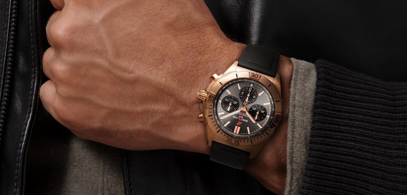 4 Bijzondere nieuwe horloges van onze topmerken