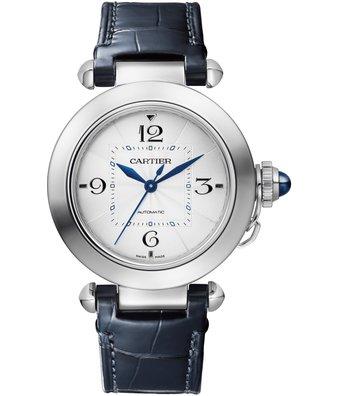 Cartier Horloge Pasha 41mm WSPA0010