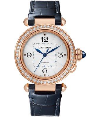 Cartier Horloge Pasha 35mm WJPA0012