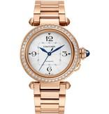 Cartier Horloge Pasha 35mm WJPA0013