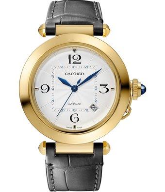 Cartier Horloge Pasha 41mm WGPA0007