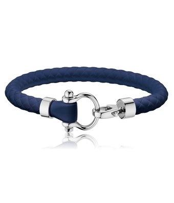 Omega Sailor Bracelet Blauw