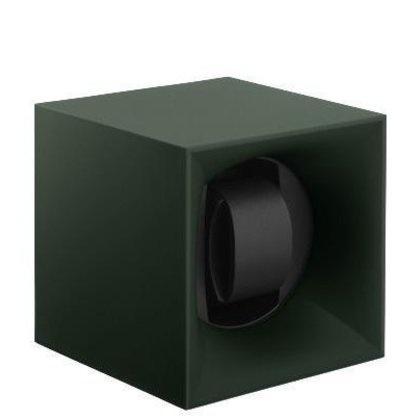Kubik Watch Winder Groen