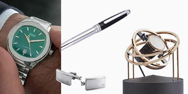 Accessoires & horloges voor Vaderdag 2020 | De 8 leukste vaderdag-cadeau's!