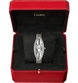 Cartier Horloge Baignoire allongee XL WJBA0009