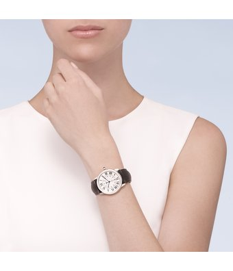 Cartier Horloge Ronde Solo 36mm WSRN0021