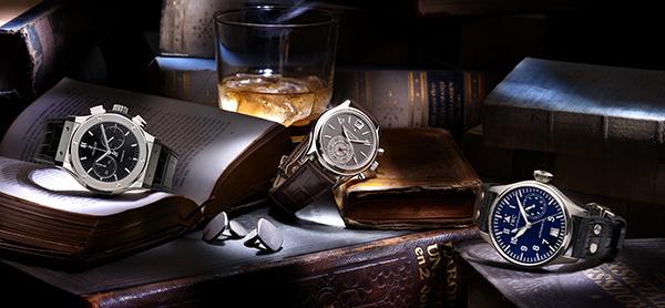 3 unieke Pre-Owned & Vintage horloges die je niet wilt missen!